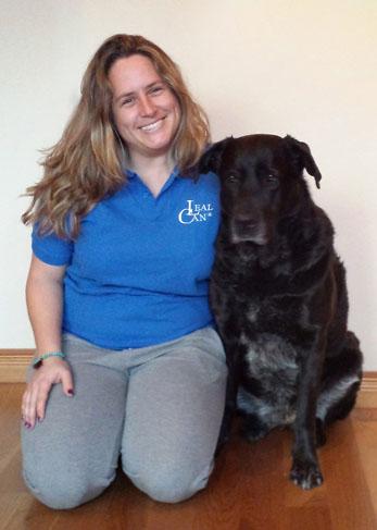 Alex Martín - educador canino